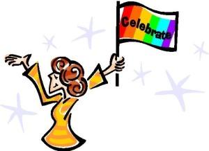 Celebrate LGBTQ healh