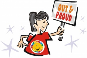 out&proud