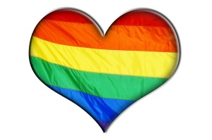 gay heart