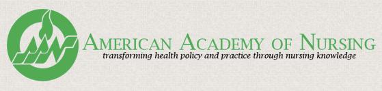 American_Academy_of_Nursing_-_Home