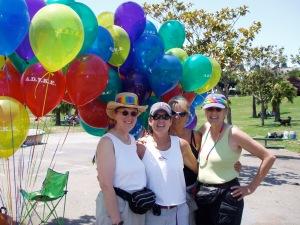 San Francisco Gay Pride 2006