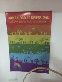 Cuba Libro poster