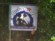 Cuba Libro