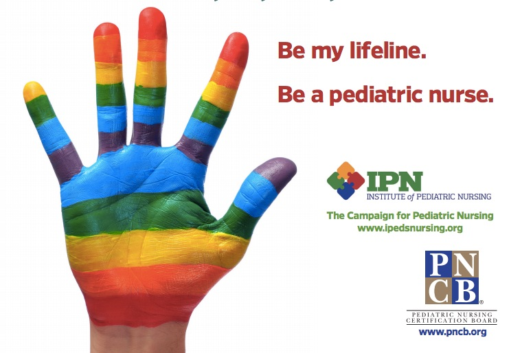 Pediatric Nursing Certification Board Promotes Caring For Lgbtq